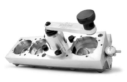 BHJ's O-Ring groove cutter