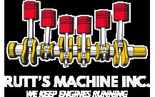 Engine Repair Services | NDT-Certified Technicians | Rutt's