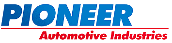 Pioneer Automative Industries Logo