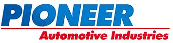 Pioneer Automative Industries Logo