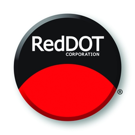 RedDOT Corporation logo